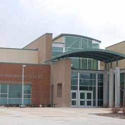 Fort Herriman Middle School